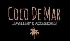Coco de Mar Jewellery | Bisutería y Joyería de Calidad