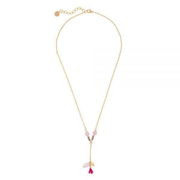 cocodemar-Collar-Fiji-Rosa